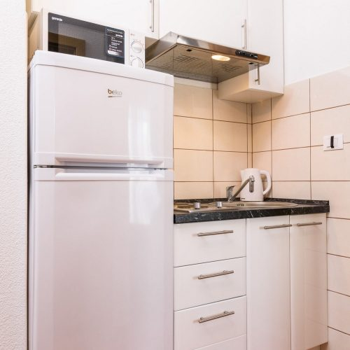 Apartment 3B (type A2+2)